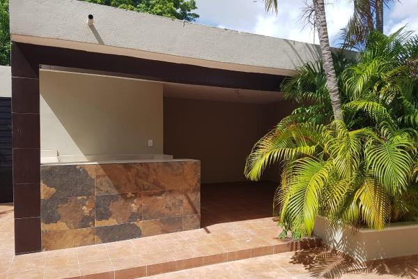 Foto de casa en venta en s/n , san antonio cinta iii, mérida, yucatán, 9972292 No. 10