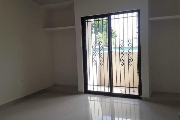 Foto de casa en venta en s/n , san antonio cinta iii, mérida, yucatán, 9972292 No. 11