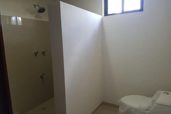 Foto de casa en venta en s/n , san antonio cinta iii, mérida, yucatán, 9972292 No. 12
