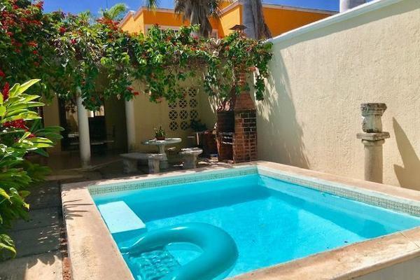 Foto de casa en venta en s/n , san antonio cinta, mérida, yucatán, 9981218 No. 04