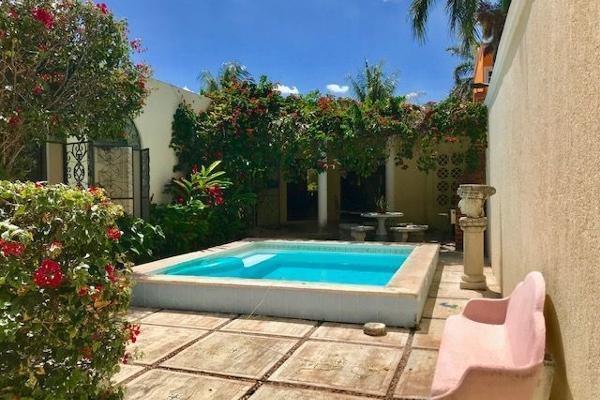Foto de casa en venta en s/n , san antonio cinta iii, mérida, yucatán, 9981218 No. 19