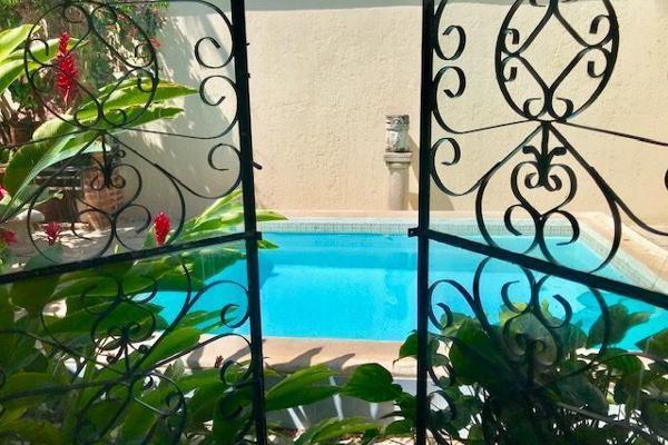Foto de casa en venta en s/n , san antonio cinta, mérida, yucatán, 9981218 No. 10