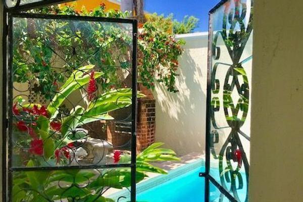 Foto de casa en venta en s/n , san antonio cinta, mérida, yucatán, 9981218 No. 13
