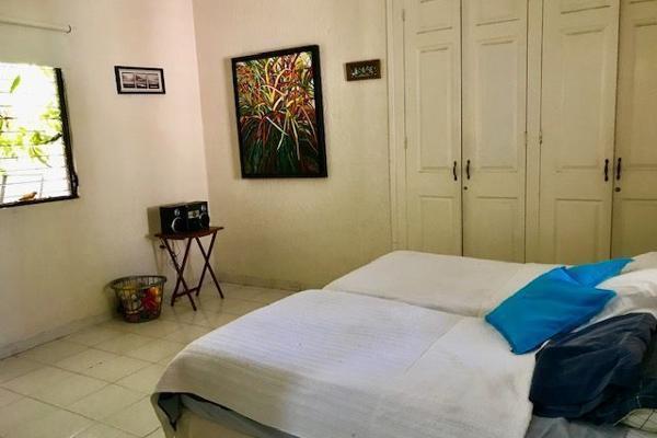 Foto de casa en venta en s/n , san antonio cinta, mérida, yucatán, 9981218 No. 17