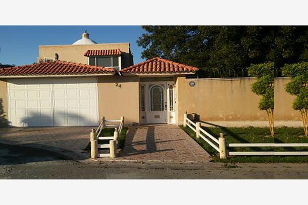 Foto de casa en venta en s/n , san armando, torreón, coahuila de zaragoza, 11666286 No. 02
