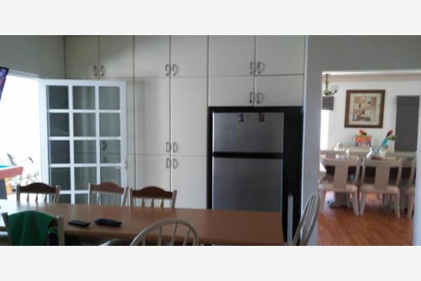 Foto de casa en venta en s/n , san armando, torreón, coahuila de zaragoza, 11666286 No. 07