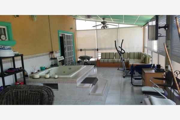 Foto de casa en venta en s/n , san armando, torreón, coahuila de zaragoza, 11666286 No. 10