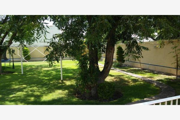 Foto de casa en venta en s/n , san armando, torreón, coahuila de zaragoza, 11666286 No. 15