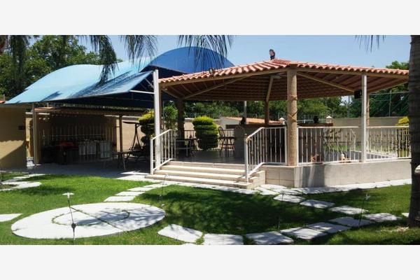 Foto de casa en venta en s/n , san armando, torreón, coahuila de zaragoza, 11666286 No. 16
