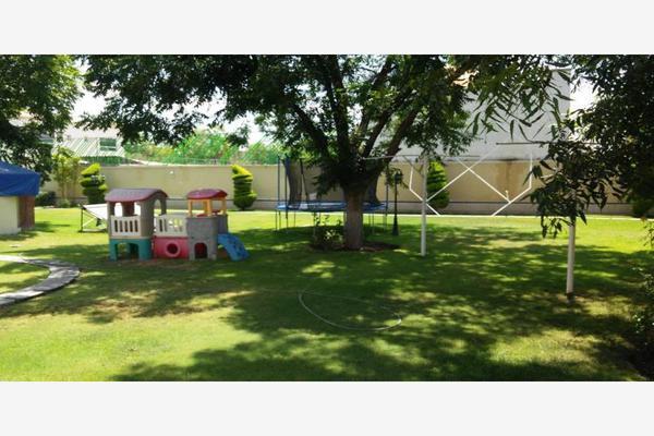 Foto de casa en venta en s/n , san armando, torreón, coahuila de zaragoza, 11666286 No. 18