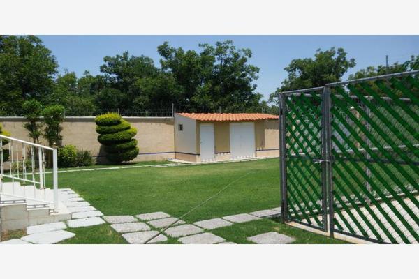 Foto de casa en venta en s/n , san armando, torreón, coahuila de zaragoza, 11666286 No. 19
