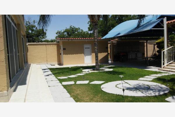 Foto de casa en venta en s/n , san armando, torreón, coahuila de zaragoza, 11666286 No. 20
