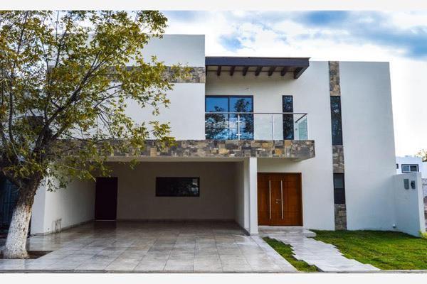Foto de casa en venta en s/n , san armando, torreón, coahuila de zaragoza, 16030464 No. 01