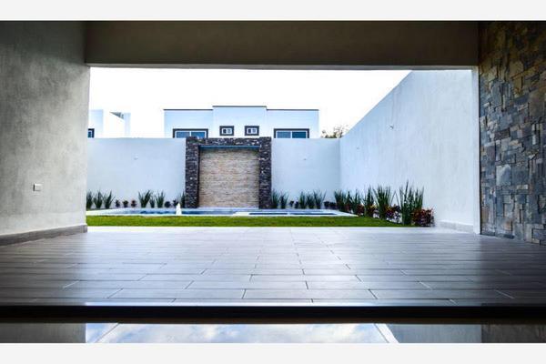 Foto de casa en venta en s/n , san armando, torreón, coahuila de zaragoza, 16030464 No. 04