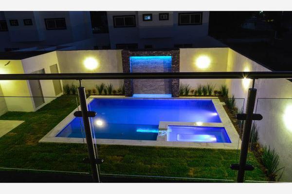 Foto de casa en venta en s/n , san armando, torreón, coahuila de zaragoza, 16030464 No. 06
