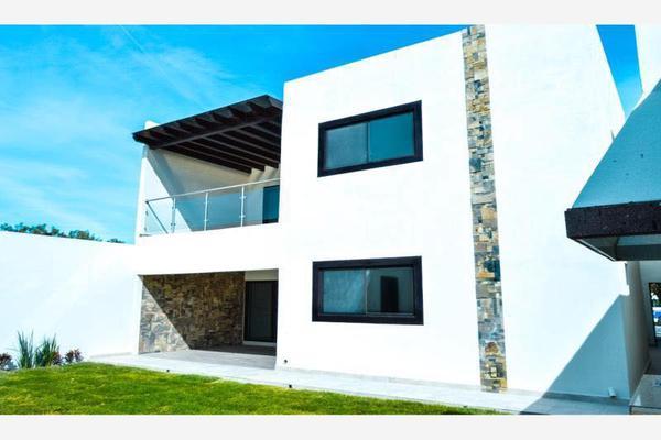 Foto de casa en venta en s/n , san armando, torreón, coahuila de zaragoza, 16030464 No. 07