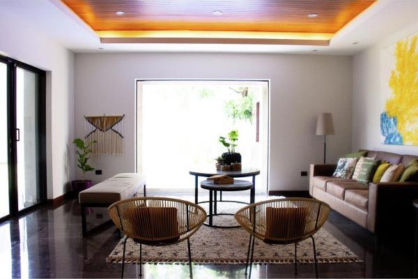 Foto de casa en venta en s/n , san armando, torreón, coahuila de zaragoza, 9834754 No. 07