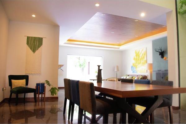Foto de casa en venta en s/n , san armando, torreón, coahuila de zaragoza, 9834754 No. 10