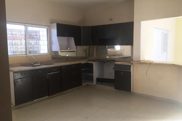 Foto de casa en venta en s/n , san armando, torreón, coahuila de zaragoza, 9973607 No. 07
