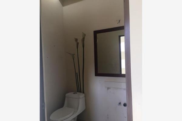 Foto de casa en venta en s/n , san armando, torreón, coahuila de zaragoza, 9973607 No. 08