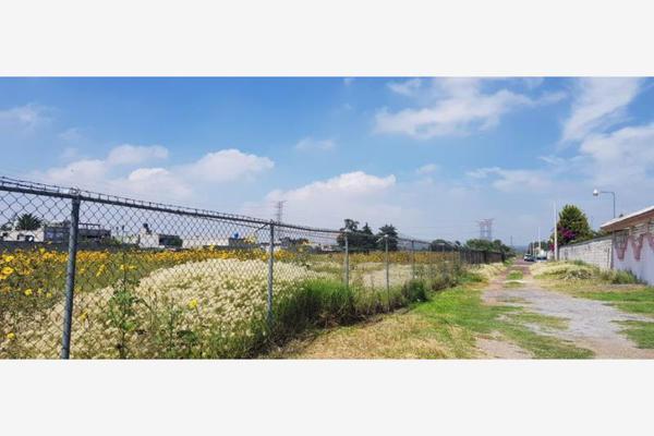 Foto de terreno comercial en venta en sn , san bartolo, acolman, méxico, 0 No. 01