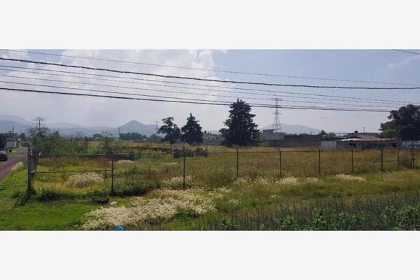 Foto de terreno comercial en venta en sn , san bartolo, acolman, méxico, 0 No. 02