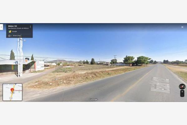 Foto de terreno comercial en venta en sn , san bartolo, acolman, méxico, 0 No. 03