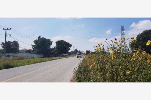 Foto de terreno comercial en venta en sn , san bartolo, acolman, méxico, 0 No. 04