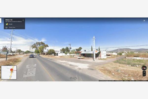 Foto de terreno comercial en venta en sn , san bartolo, acolman, méxico, 0 No. 05