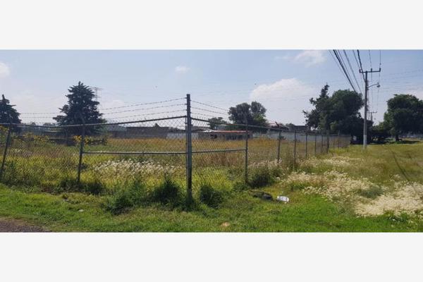 Foto de terreno comercial en venta en sn , san bartolo, acolman, méxico, 0 No. 06