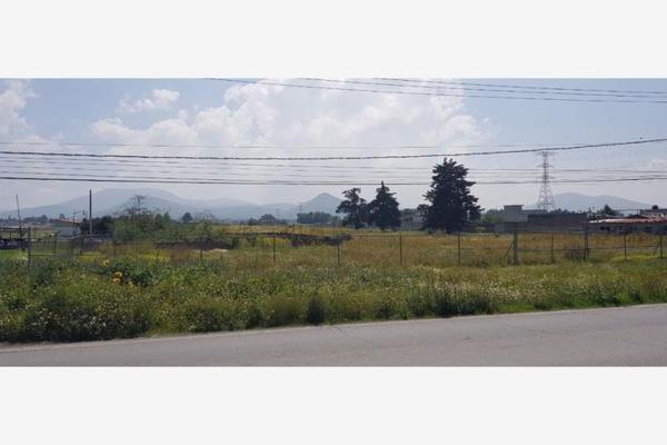 Foto de terreno comercial en venta en sn , san bartolo, acolman, méxico, 0 No. 07