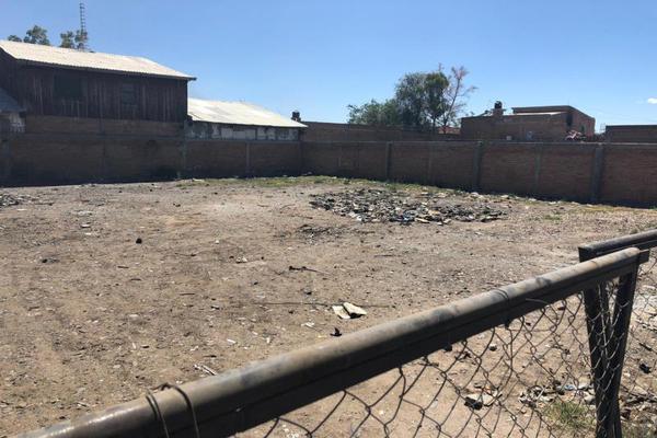 Foto de terreno habitacional en renta en s/n , san carlos, durango, durango, 10207674 No. 02