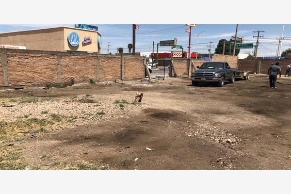 Foto de terreno habitacional en renta en s/n , san carlos, durango, durango, 10207674 No. 03