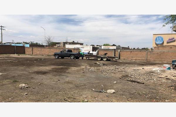 Foto de terreno habitacional en renta en s/n , san carlos, durango, durango, 10207674 No. 05