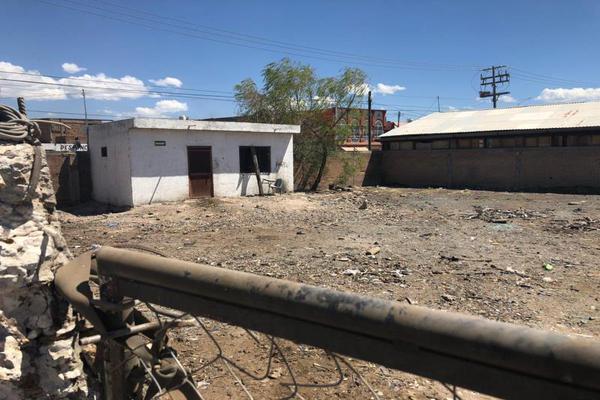 Foto de terreno habitacional en renta en s/n , san carlos, durango, durango, 10207674 No. 06