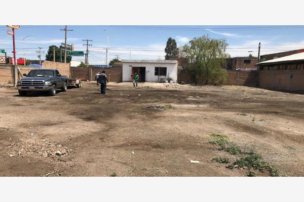 Foto de terreno habitacional en renta en s/n , san carlos, durango, durango, 10207674 No. 07