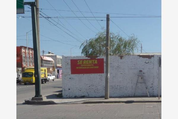 Foto de terreno habitacional en renta en s/n , san carlos, durango, durango, 10207674 No. 08