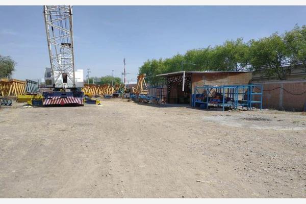 Foto de terreno habitacional en venta en s/n , san cristóbal centro, ecatepec de morelos, méxico, 0 No. 02