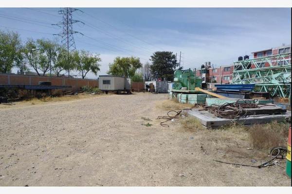 Foto de terreno habitacional en venta en s/n , san cristóbal centro, ecatepec de morelos, méxico, 0 No. 03
