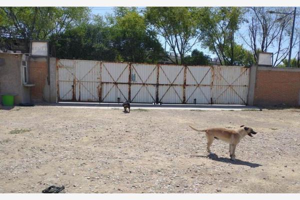 Foto de terreno habitacional en venta en s/n , san cristóbal centro, ecatepec de morelos, méxico, 0 No. 04