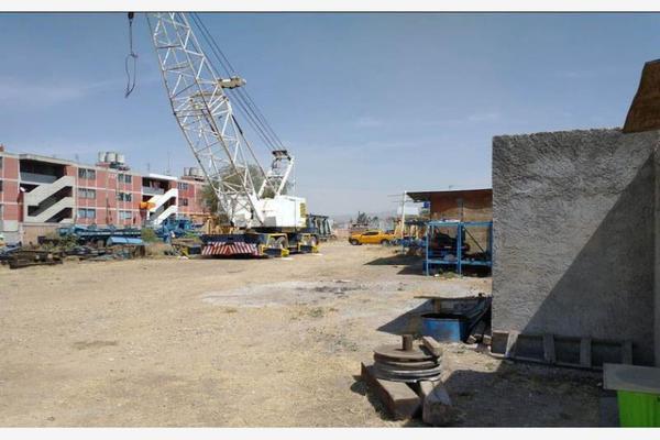 Foto de terreno habitacional en venta en s/n , san cristóbal centro, ecatepec de morelos, méxico, 0 No. 05