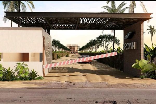 Foto de departamento en venta en s/n , san diego, dzemul, yucatán, 9966018 No. 16