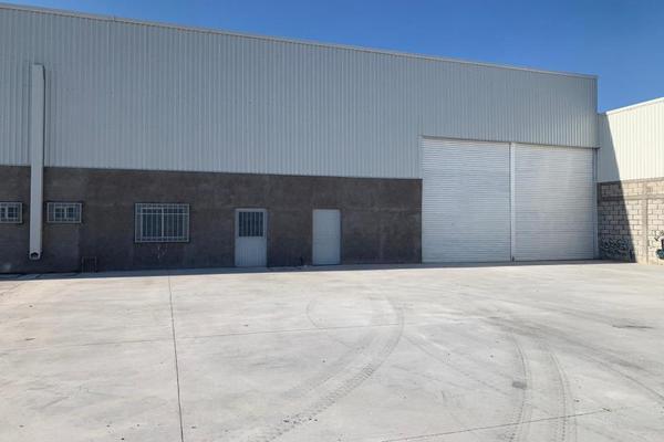 Foto de nave industrial en renta en s/n , san felipe, torreón, coahuila de zaragoza, 11670174 No. 01