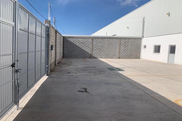 Foto de nave industrial en renta en s/n , san felipe, torreón, coahuila de zaragoza, 11671547 No. 02