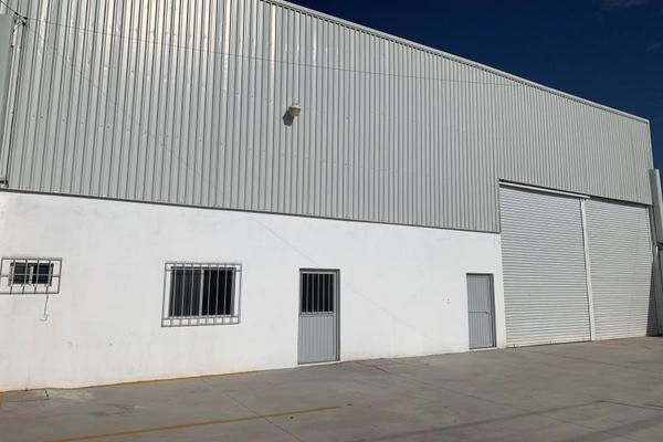 Foto de nave industrial en renta en s/n , san felipe, torreón, coahuila de zaragoza, 11671547 No. 04