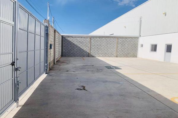 Foto de nave industrial en renta en s/n , san felipe, torreón, coahuila de zaragoza, 14964987 No. 03
