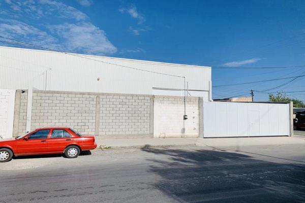 Foto de nave industrial en renta en s/n , san felipe, torreón, coahuila de zaragoza, 14964987 No. 10