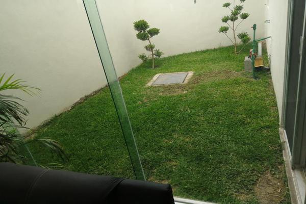 Foto de casa en venta en s/n , san fernando, durango, durango, 9952988 No. 17