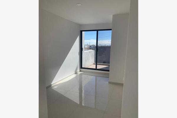 Foto de casa en venta en sn , san francisco acatepec, san andrés cholula, puebla, 17603420 No. 10