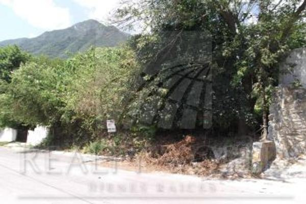 Foto de terreno comercial en venta en s/n , san francisco de asís, monterrey, nuevo león, 4677779 No. 01